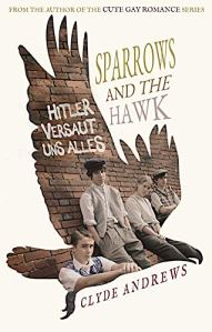 Sparrows and the Hawk cover